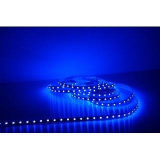 5 Meter LED Strip 24V 5050 RGB 14,4W & 60 Leds/M IP63 High Lumen